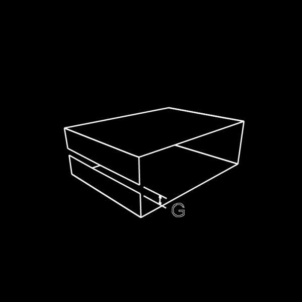 FEFCO 009-100-Caixa-Fopim